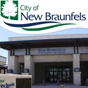 New Braunfels Civic/Convention Center