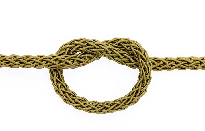 traditional Japanese braiding