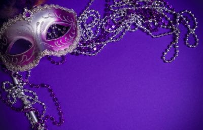 Get all the Gemstones Beads and Jewelry to get ready for Mardi Gras