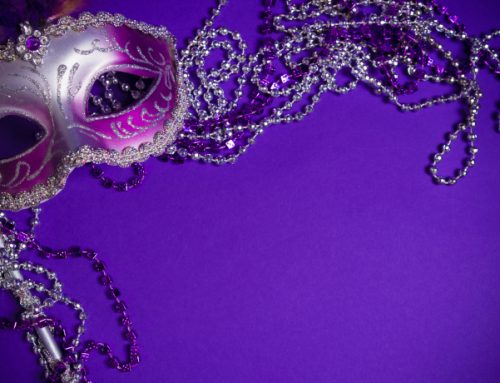 Get All The Gemstones, Beads And Jewelry To Get Ready For Mardi Gras