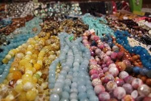Bead Show, Dallas Summer Bead & Jewelry Show