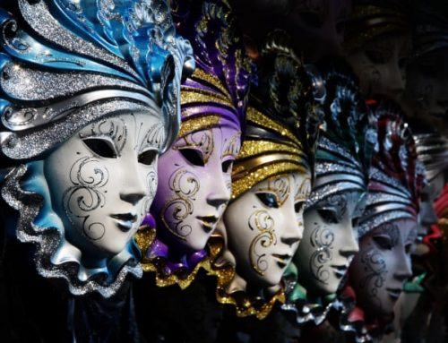 Are You Ready For Mardi Gras?