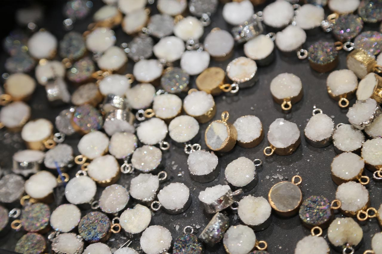 Oklahoma Bead Jewelry Show