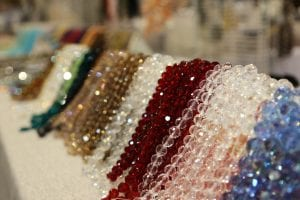 Dallas Summer Bead & Jewelry Show