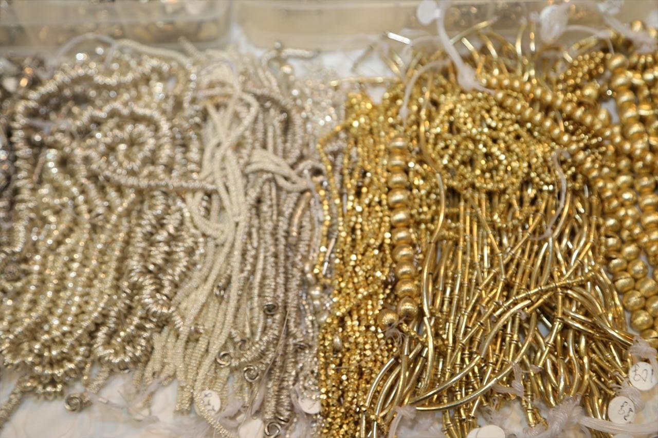 Spring, Oklahoma Bead Jewelry Show, Mardi Gras