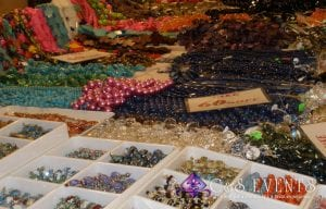 new orleans bead show, Holiday Gift